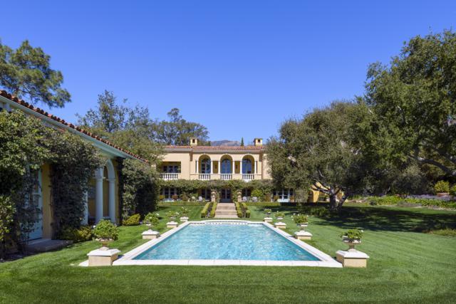 1130 Garden Ln, Montecito, CA 93108 (MLS #19-894) :: The Epstein Partners