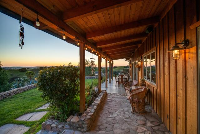 3461 W Oak Trail Rd, Santa Ynez, CA 93460 (MLS #19-918) :: The Epstein Partners