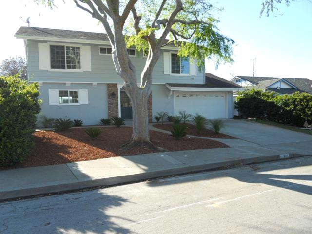 305 Somerset Place, Lompoc, CA 93436 (MLS #19-932) :: The Zia Group