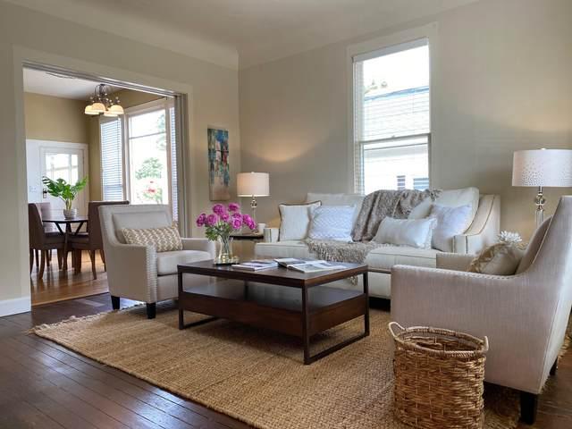 216 W Figueroa St, Santa Barbara, CA 93101 (MLS #20-1014) :: Chris Gregoire & Chad Beuoy Real Estate
