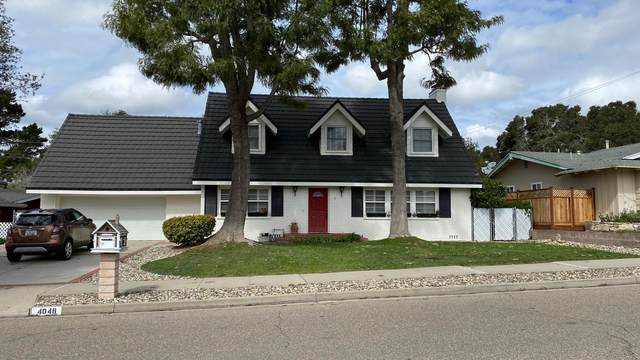 4048 Club House Rd, Lompoc, CA 93436 (MLS #20-1053) :: The Zia Group