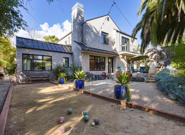 3943 Calle Cita, Santa Barbara, CA 93110 (MLS #20-1112) :: The Epstein Partners