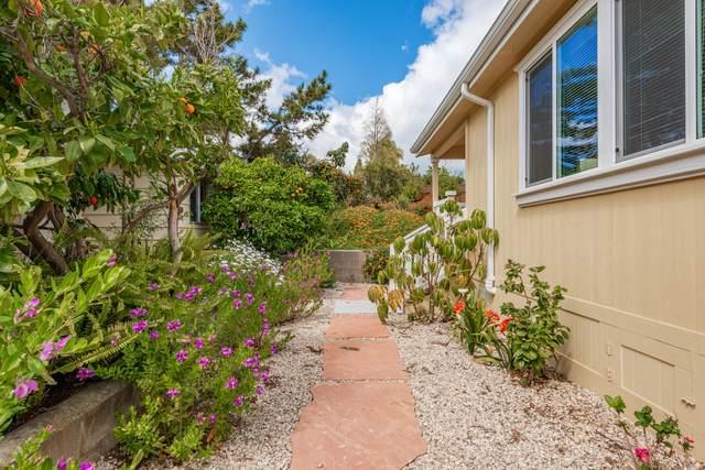 340 Old Mill #148, Santa Barbara, CA 93110 (MLS #20-1151) :: The Epstein Partners
