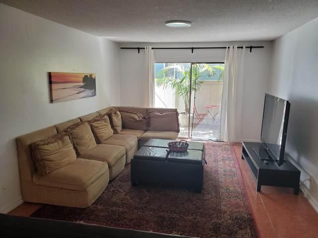 1300 Saratoga Ave #1110, Ventura, CA 93003 (MLS #20-1233) :: The Zia Group