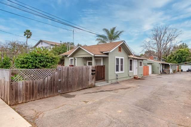1921 Castillo St, Santa Barbara, CA 93101 (MLS #20-129) :: The Epstein Partners