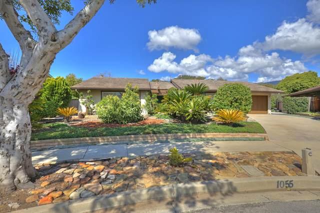 1055 May Ct, Santa Barbara, CA 93111 (MLS #20-1292) :: The Zia Group