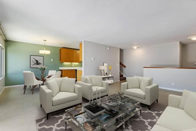 647 Por La Mar Cir E, Santa Barbara, CA 93103 (MLS #20-1586) :: Chris Gregoire & Chad Beuoy Real Estate