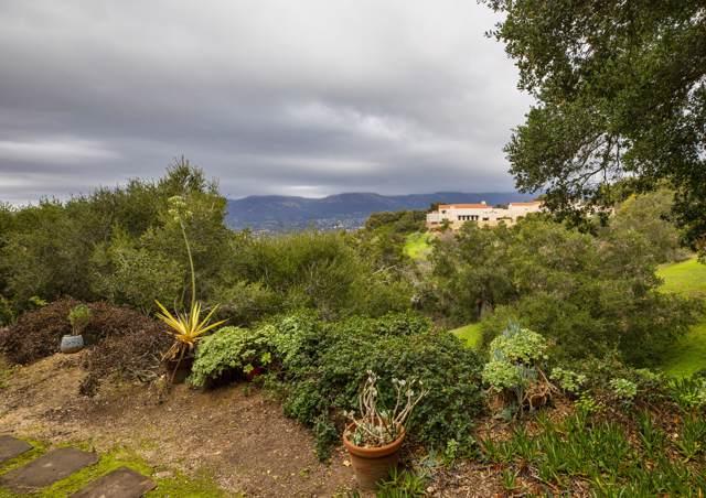 986 Miramonte Drive #1, Santa Barbara, CA 93109 (MLS #20-160) :: Chris Gregoire & Chad Beuoy Real Estate