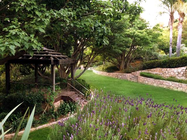 3756 Foothill Rd, Santa Barbara, CA 93105 (MLS #20-162) :: The Epstein Partners