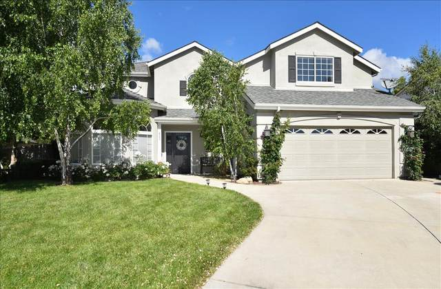 633 Lillebakke Ct, Solvang, CA 93463 (MLS #20-1738) :: Chris Gregoire & Chad Beuoy Real Estate