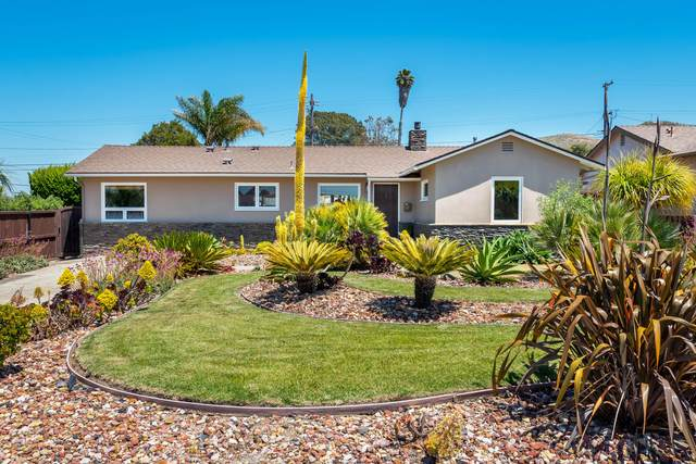 410 S E St, Lompoc, CA 93436 (MLS #20-1977) :: The Epstein Partners