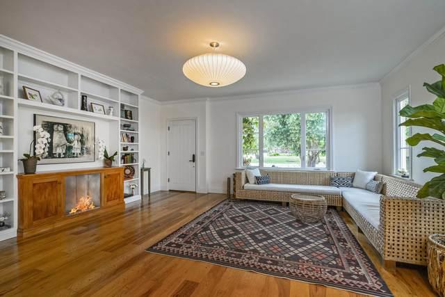 3013 Paseo Tranquillo, Santa Barbara, CA 93105 (MLS #20-2159) :: Chris Gregoire & Chad Beuoy Real Estate
