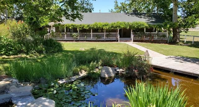 2921 Ontiveros Rd, Santa Ynez, CA 93460 (MLS #20-2322) :: The Epstein Partners