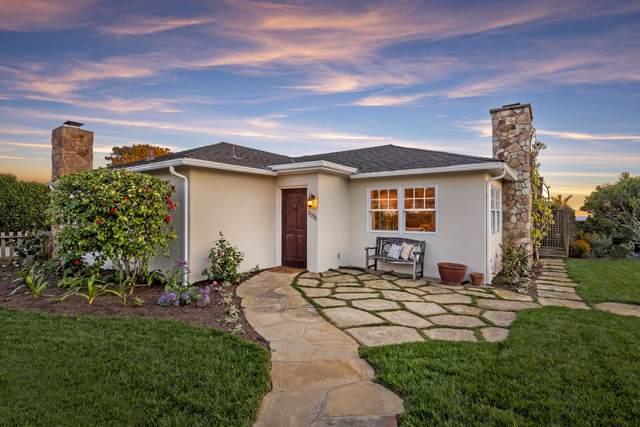 2035 El Camino De La Luz, Santa Barbara, CA 93109 (MLS #20-242) :: The Zia Group