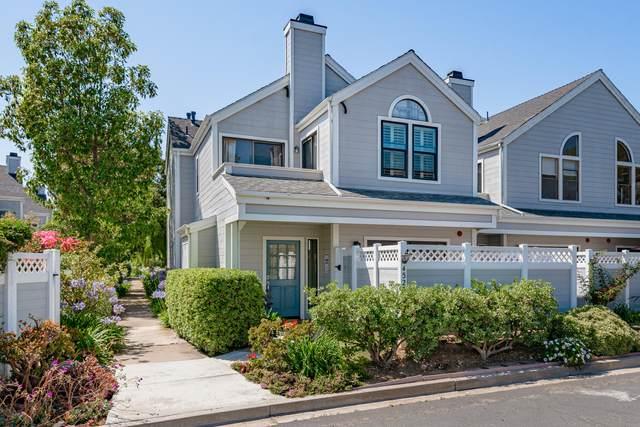 4523 Carpinteria Ave A, Carpinteria, CA 93013 (MLS #20-2529) :: The Zia Group