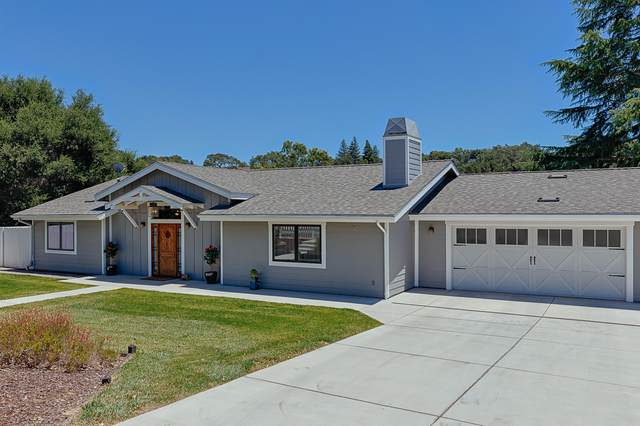 2550 Elk Grove Rd, Solvang, CA 93463 (MLS #20-2544) :: The Epstein Partners