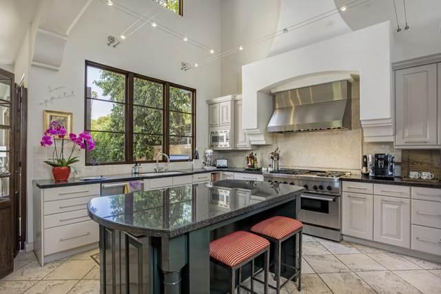 618 Anacapa St #3, Santa Barbara, CA 93101 (MLS #20-2575) :: Chris Gregoire & Chad Beuoy Real Estate
