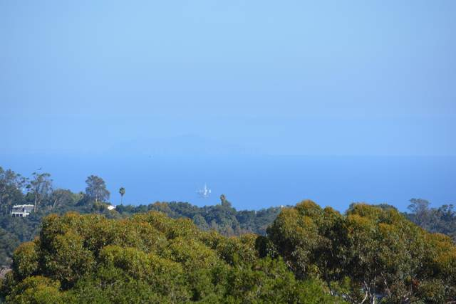 1435 Tunnel Rd, Santa Barbara, CA 93105 (MLS #20-2622) :: Chris Gregoire & Chad Beuoy Real Estate