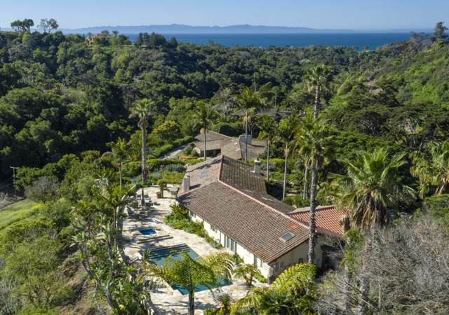 970 Via Fruteria, Santa Barbara, CA 93110 (MLS #20-268) :: The Zia Group