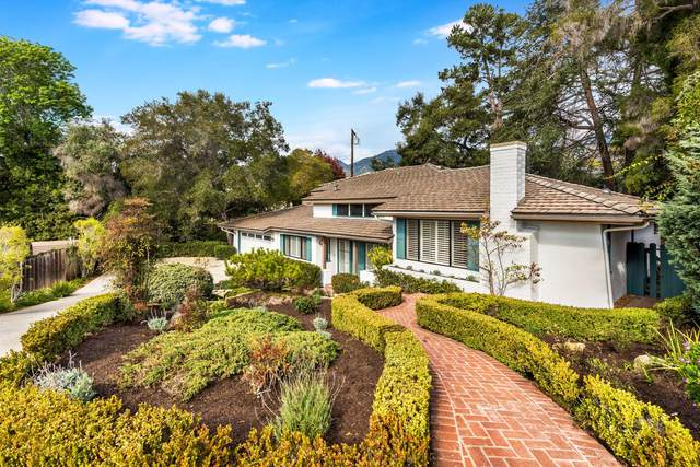 3645 Tierra Bella, Santa Barbara, CA 93105 (MLS #20-273) :: The Epstein Partners