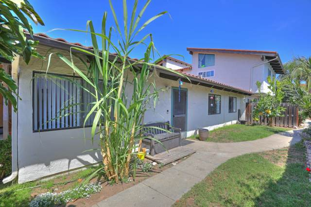 162 Kingston Ave D, Goleta, CA 93117 (MLS #20-2802) :: The Zia Group