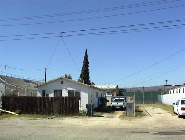 11435 Nardo St B, Ventura, CA 93004 (MLS #20-291) :: The Zia Group