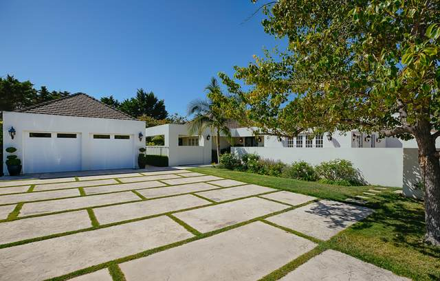 499 Crocker Sperry Dr, Santa Barbara, CA 93108 (MLS #20-3002) :: The Zia Group
