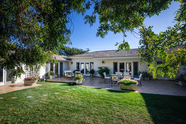 511 Alston Rd, Santa Barbara, CA 93108 (MLS #20-301) :: The Zia Group