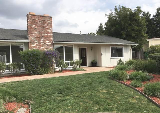 980 Village Ln, Santa Barbara, CA 93110 (MLS #20-317) :: The Zia Group