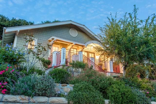 1930 Emerson Ave, Santa Barbara, CA 93103 (MLS #20-3239) :: Chris Gregoire & Chad Beuoy Real Estate