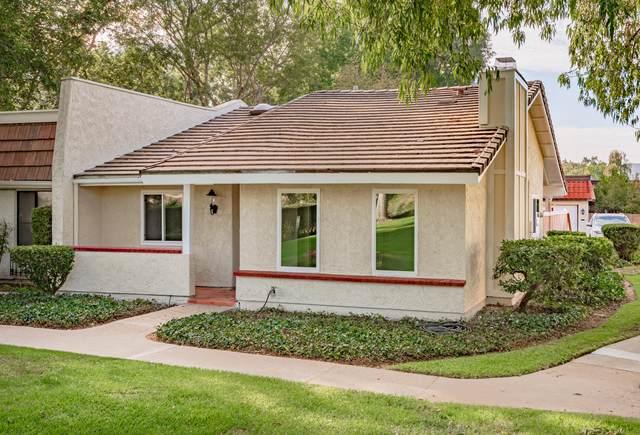 1312 Lakewood Ct, WESTLAKE VILLAGE, CA 91361 (MLS #20-3286) :: The Zia Group
