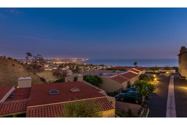 917 Vallecito Dr, Ventura, CA 93001 (MLS #20-3529) :: The Zia Group
