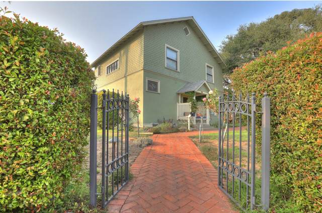 234 W Islay St, Santa Barbara, CA 93101 (MLS #20-3896) :: Chris Gregoire & Chad Beuoy Real Estate