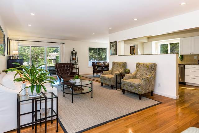 2767 Miradero Dr A, Santa Barbara, CA 93105 (MLS #20-3939) :: Chris Gregoire & Chad Beuoy Real Estate