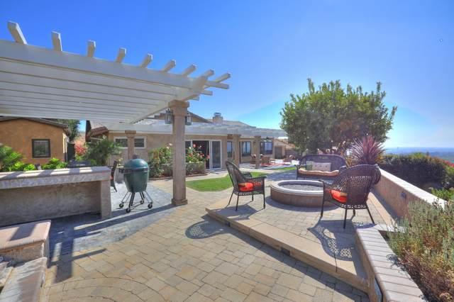 815 Monte Vista Ave, Ventura, CA 93003 (MLS #20-4054) :: The Epstein Partners