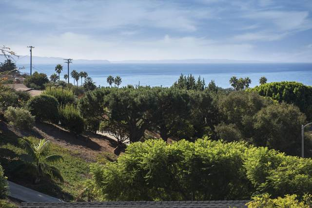 1645 La Coronilla Dr, Santa Barbara, CA 93109 (MLS #20-4057) :: The Zia Group