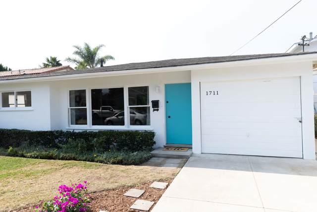 1711 Chino St, Santa Barbara, CA 93101 (MLS #20-4095) :: The Zia Group