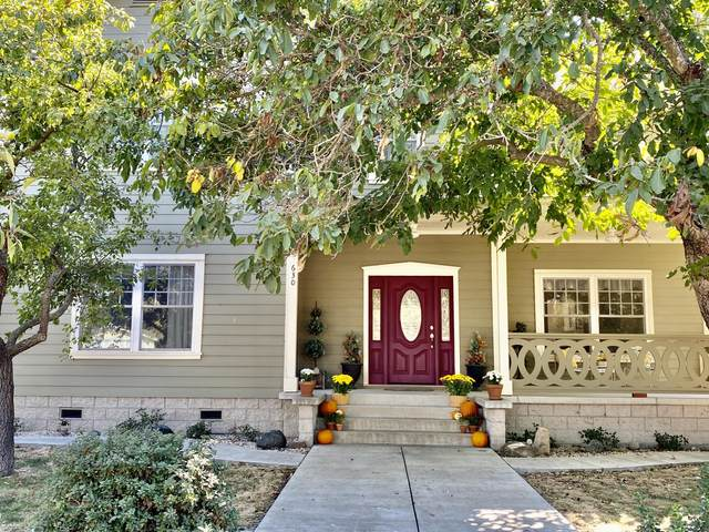 630 Main St, Los Alamos, CA 93440 (MLS #20-4096) :: Chris Gregoire & Chad Beuoy Real Estate