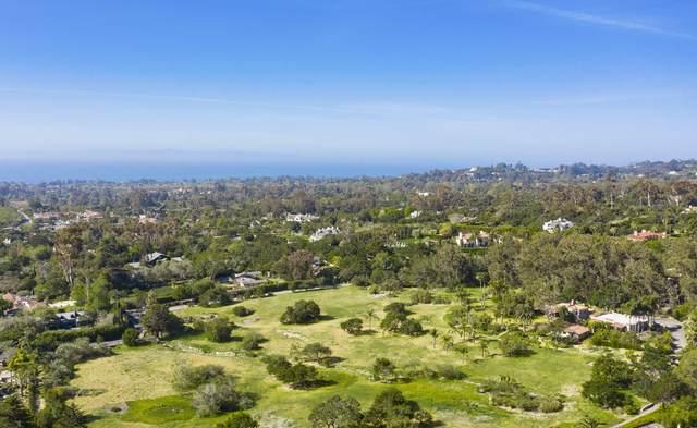 749 San Ysidro Rd, Santa Barbara, CA 93108 (MLS #20-4110) :: Chris Gregoire & Chad Beuoy Real Estate