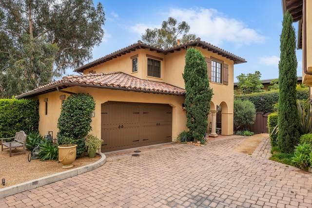 1024 E Canon Perdido Street, Santa Barbara, CA 93103 (MLS #20-4117) :: The Zia Group
