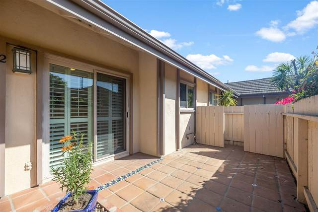 309 Moreton Bay Lane #2, Goleta, CA 93117 (MLS #20-4153) :: Chris Gregoire & Chad Beuoy Real Estate