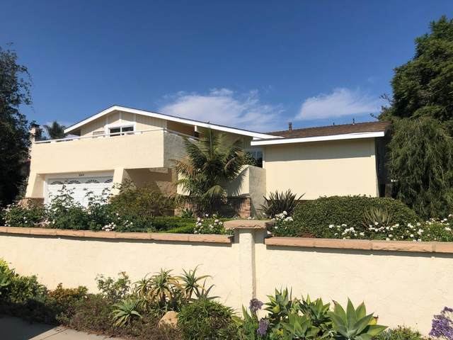 5244 Plaza Aleman, Santa Barbara, CA 93111 (MLS #20-4190) :: The Zia Group
