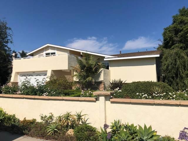 5244 Plaza Aleman, Santa Barbara, CA 93111 (MLS #20-4190) :: The Epstein Partners