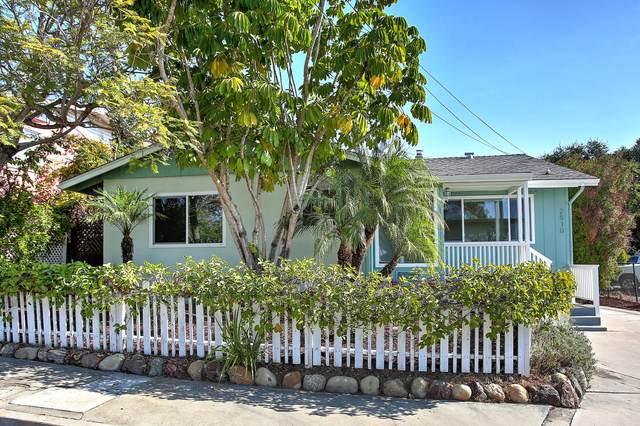 2510 Oak Crest Dr, Santa Barbara, CA 93105 (MLS #20-4254) :: The Zia Group