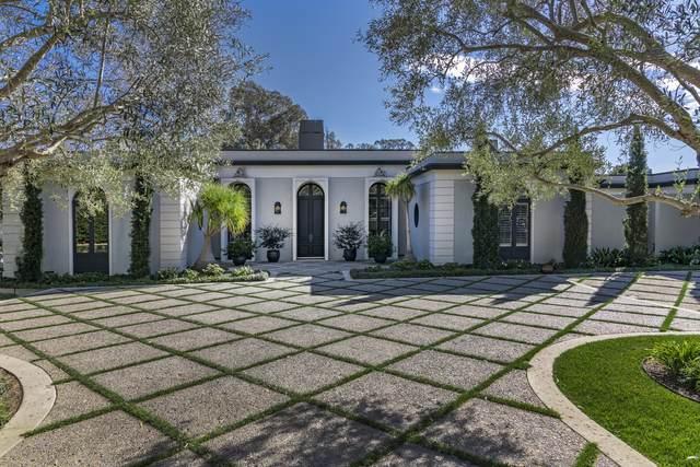 2109 Stratford Pl, Santa Barbara, CA 93108 (MLS #20-434) :: Chris Gregoire & Chad Beuoy Real Estate
