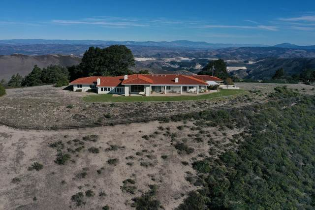 4026 San Miguelito Rd, Lompoc, CA 93436 (MLS #20-4351) :: Chris Gregoire & Chad Beuoy Real Estate
