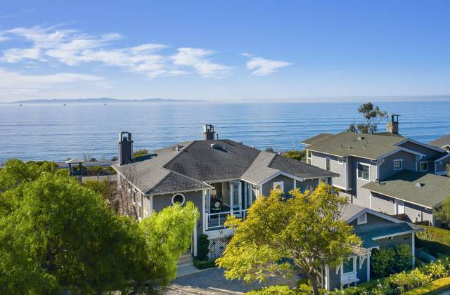 2635 Marguerite Way, Summerland, CA 93067 (MLS #20-4716) :: The Epstein Partners