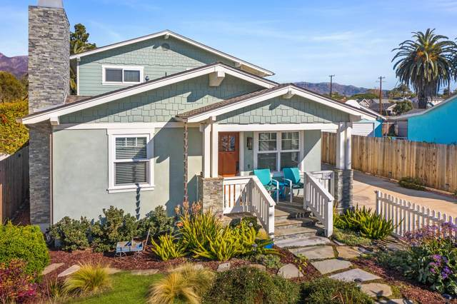 4740 4th St, Carpinteria, CA 93013 (MLS #20-4738) :: The Epstein Partners
