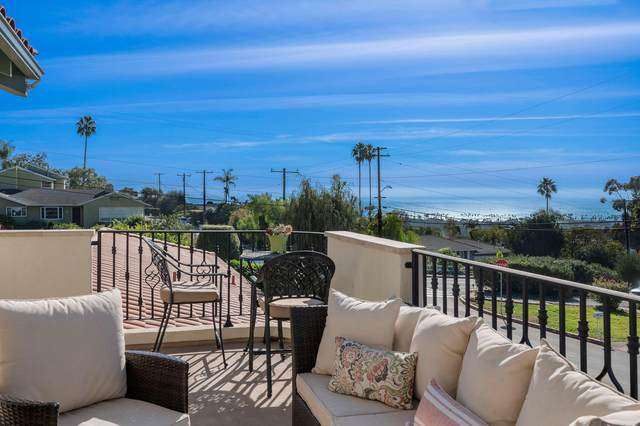 1585 Overlook Lane, Santa Barbara, CA 93103 (MLS #20-4797) :: The Zia Group