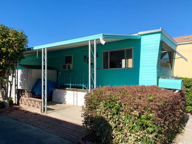 1210 Cacique St Spc 53, Santa Barbara, CA 93103 (MLS #20-490) :: The Zia Group
